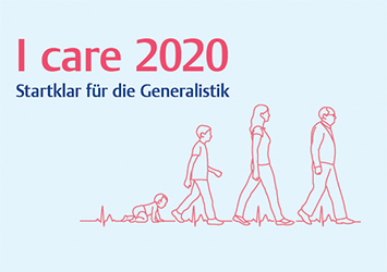 I care 2020